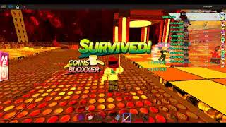 Roblox Survive the Disasters 2 [v 1. 22]