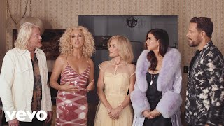 Little Big Town Sugar Coat Making Of The.mp3