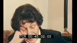 John's Aunt Mimi 1981 UK Interview