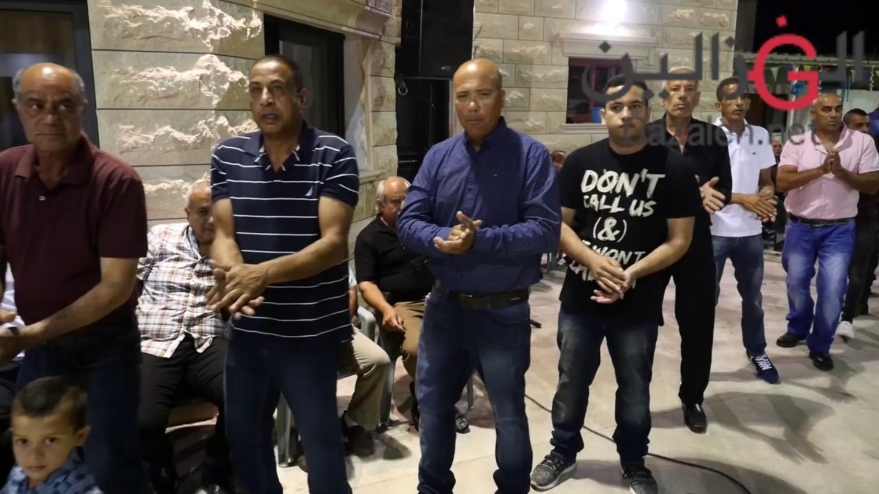 عصام عمر صهيب عمر حفلة ابو فراس العواد طوبا
