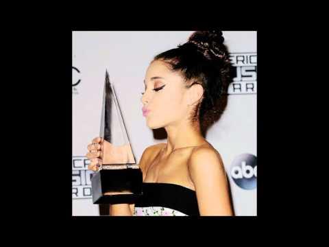 Ariana Grande - Honeymoon Avenue (Speed Up)