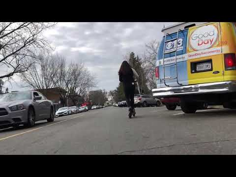 """WATCH: Hood-jumping """"put `em in a coffin"""" trend here in Richmond? from YouTube · Duration:  2 minutes 38 seconds"""