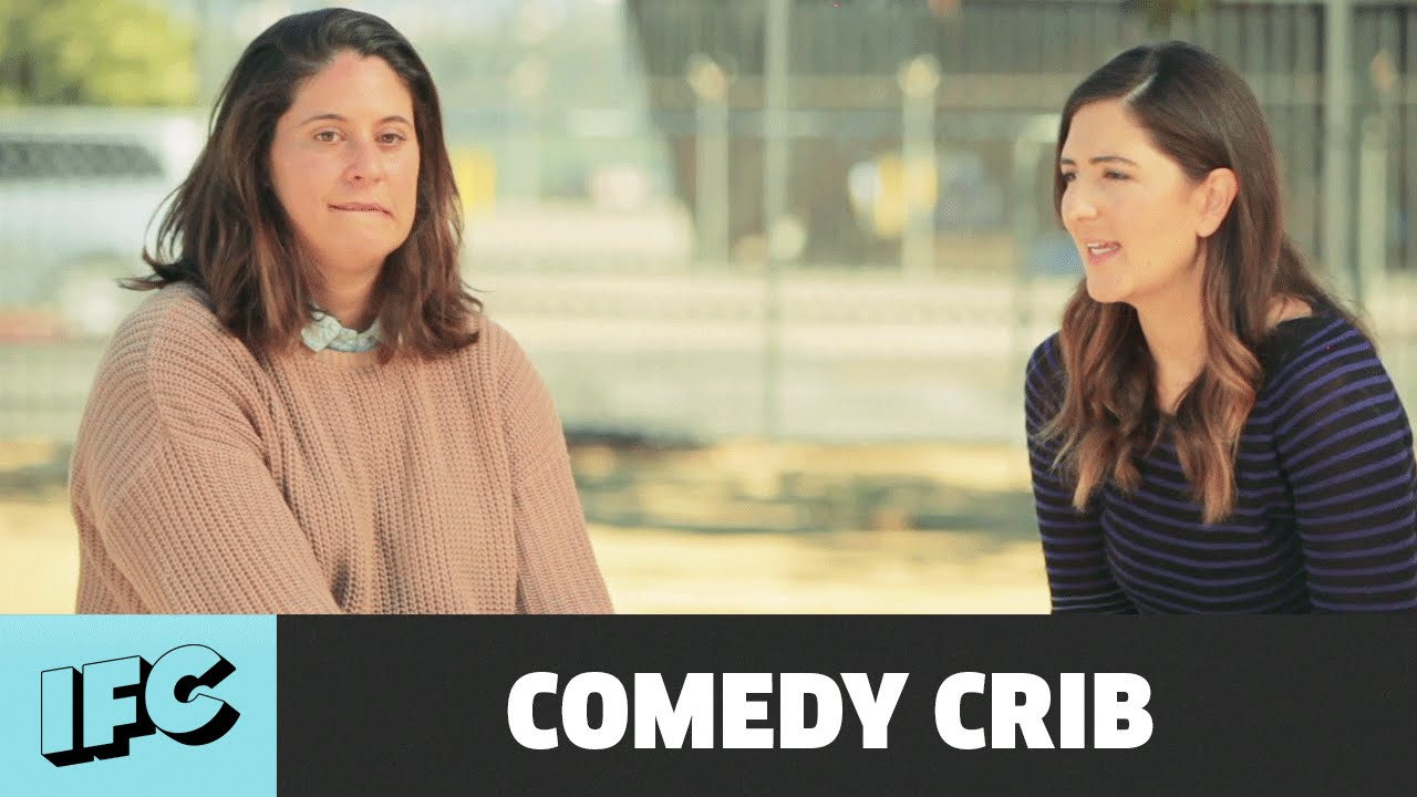 Download Comedy Crib: Boxed In   Guessing Game (Ep. 5)   IFC