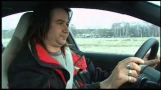 Наши тесты - Audi S6