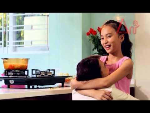 Phim quảng cáo (TVC) Petro Vietnam Gas - Animedia sản xuất