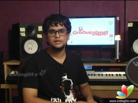 Music Director 'K' on Mugamoodi