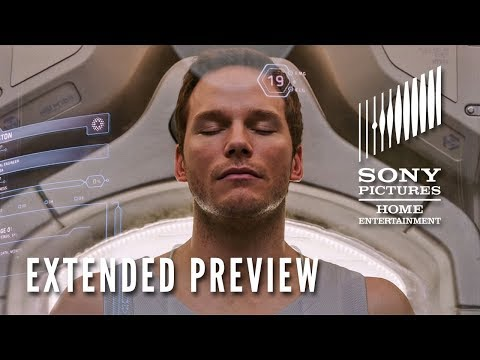 Passengers - Watch the First 10 Minutes Now!