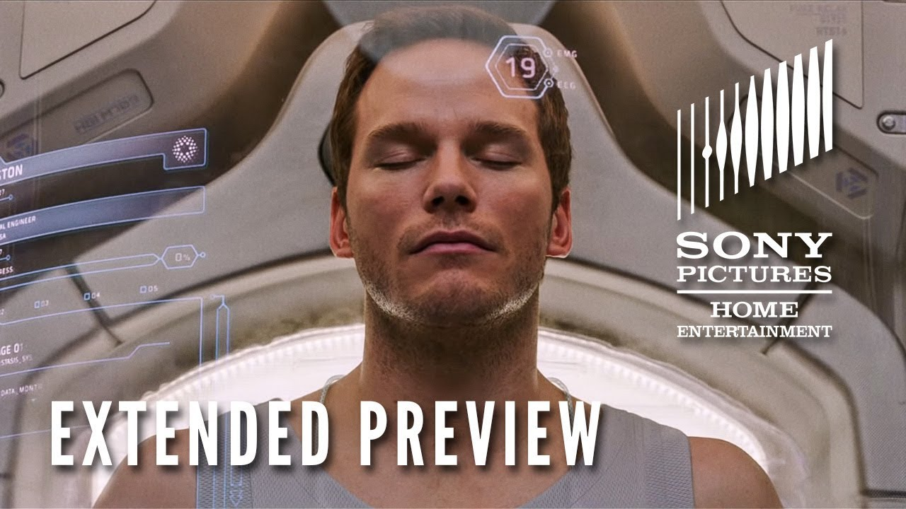 Download PASSENGERS - Extended Preview