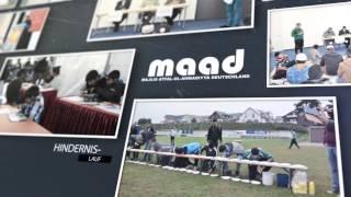 Promo National Ijtema 2014 Atfal ul Ahmadiyya