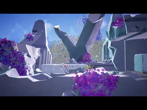 NEW GAME | Planet Alpha |