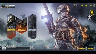 CALL OF DUTY MOBILE LEGENDS OF WAR(By Tencent) ULTRA GRAPHICS GAMEPLAY