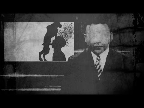 WORLD END MAN - Feed the Negative [OFFICIAL VIDEO]