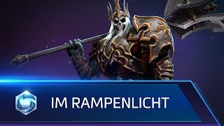 Im Rampenlicht: Leoric – Heroes of the Storm (DE)