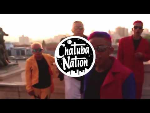 OutKast - Hey Ya ft Quarteto Diferenciado & Cia