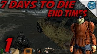 """7 Days to Die End Times Roleplay (S-1) -Ep. 1- """"My Story"""""""