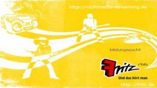 Radio Fritz Jingle Pack Vol 3 By Multimedia Streaming De