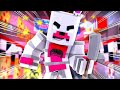 Funtime Foxy Is The Murderer ?! | Minecraft FNAF Roleplay