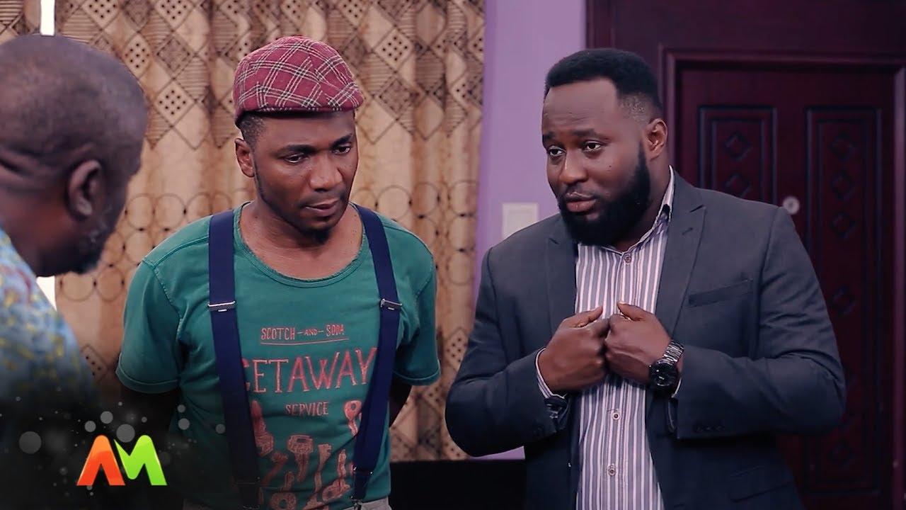 Download Honourable Dan the man! – My Flatmates | Africa Magic | S5 | Ep 50