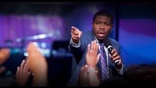 Prophet Brian Carn- The 2015 Visitation Conference