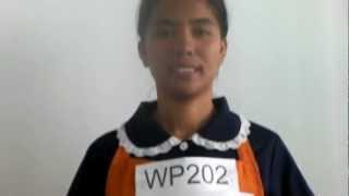 WP202 SAN BUENAVENTURA CATHERINE