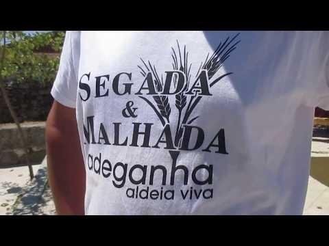 """Adeganha, Julho 2017. """" Segadas e Malhadas """"."""