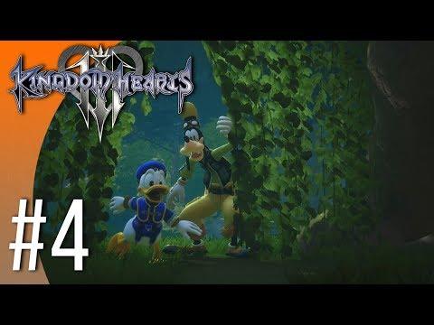 Kingdom Hearts 3 #4