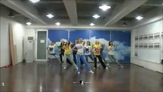 'Genie' (Mirrored Dance Practice) | SNSD [소녀시대]