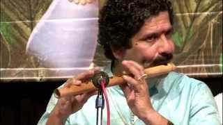 Gajavadana Beduve - Raga Hamsadhvani