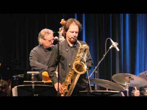 """""""Magone"""" - Brussels Jazz Orchestra & Bert Joris"""