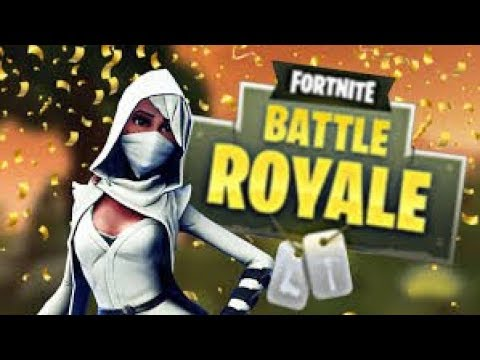Fortnite Battle Royale | Ep 1. Part 1 | Warning! Extreme Lag in this video.