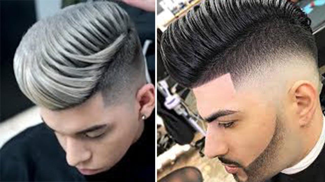 Tagli di capelli sottili