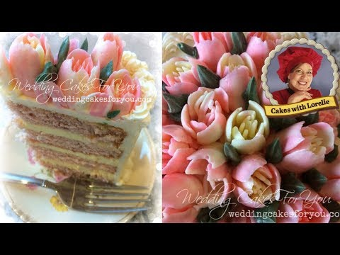 Homemade Strawberry Cake Recipe From Scratch