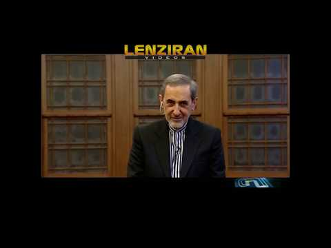Ali Akbar Velayati try to calm rumors about his relation with leader
