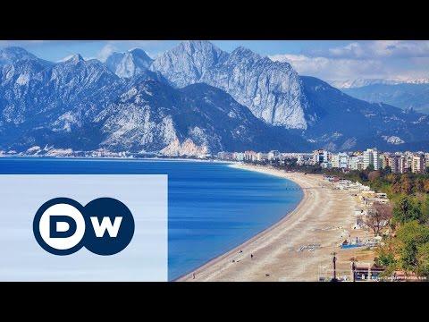 Чартер в Турцию - российские туристы готовы вернуться