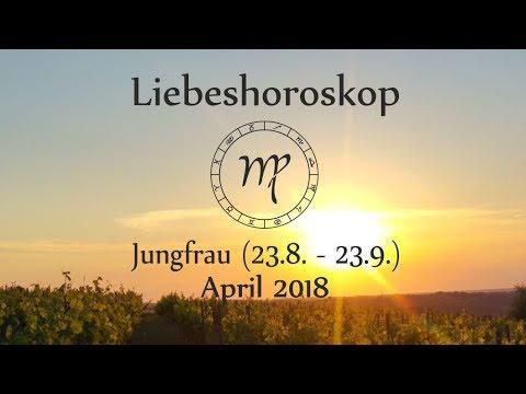 horoskop sternzeichen jungfrau liebe und leben im april 2018 youtube. Black Bedroom Furniture Sets. Home Design Ideas