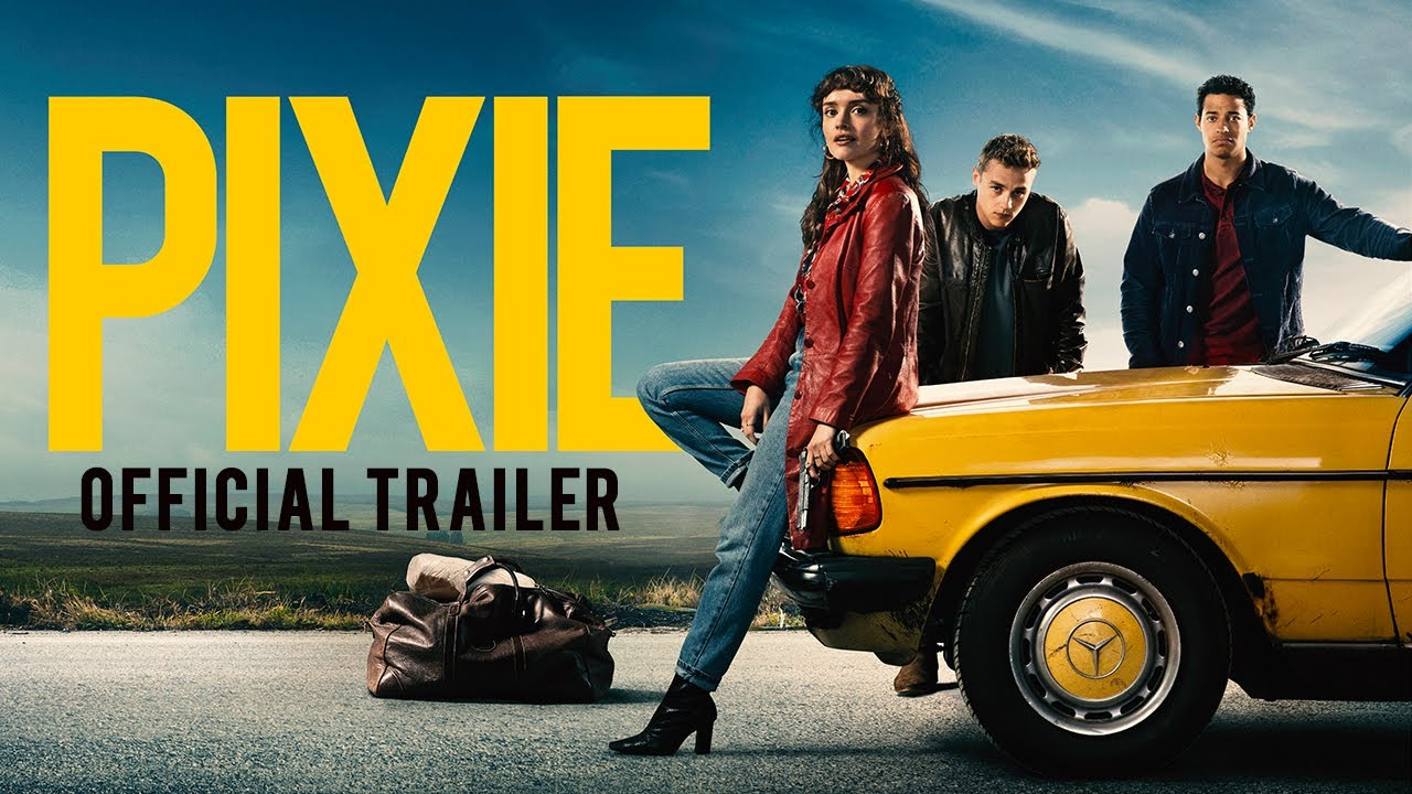 Pixie | Official Trailer | Paramount Pictures UK - YouTube