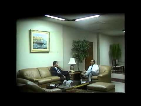 Vladivideo 004A - Reunión de Jaime Beltrán y Vladimiro Montesinos
