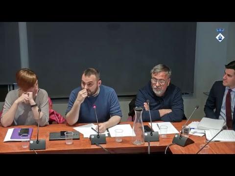 Emissió en directe de l'Ajuntament de Polinyà