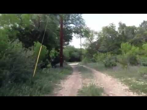 Entrance Road (Part 1):