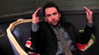 Improvised Autobiography: Charlie Day (Late Night with Jimmy Fallon)