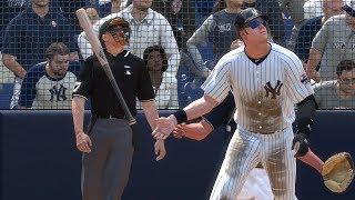 """THE WIN STREAK"" MLB 18 RTTS Joe Broadway Road To The Show MLB The Show 18 RTTS"