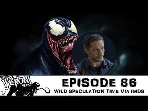 The Venom Vlog - Episode 86: Wild Speculation Time via IMDB