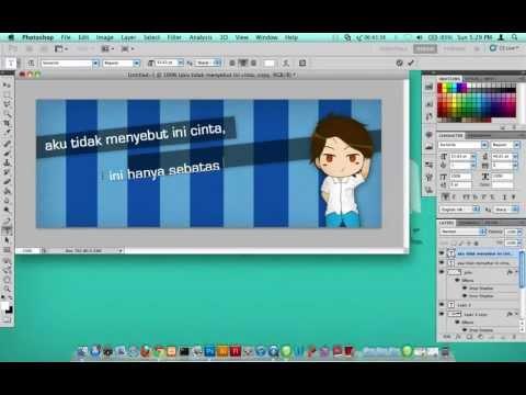 Cara Membuat Cover Timeline Menjadi Sama Dengan Fo | Video MP3