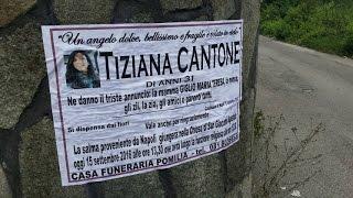 Tiziana Cantone, parla l'amica: