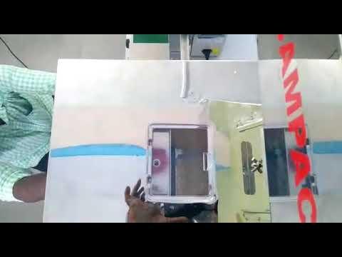 Sam Packing Machine Chennai. Review