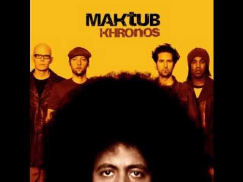 Maktub - No Quarter (Led Zep Cover)