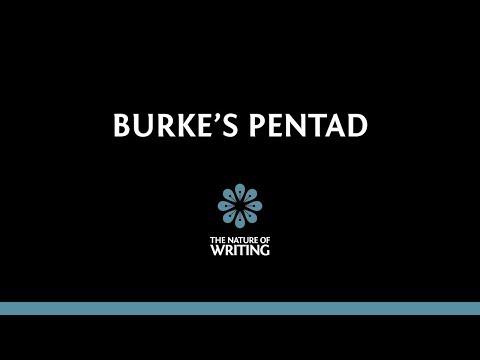 Burke's Pentad