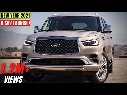 🔥 Best 8 Upcoming Suv India in New Year 2021🔥 Upcoming Top Suv Of India 2021 🔥 New suv