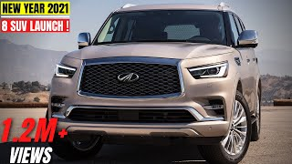Best 8 Upcoming Suv India In New Year 2021 Upcoming Top Suv Of India 2021 New Suv Youtube