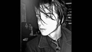 Andy Biersack's new hair 2012